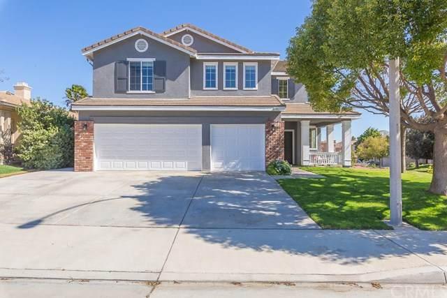 6912 Wells Springs Street, Eastvale, CA 91752 (#IG20043019) :: Crudo & Associates