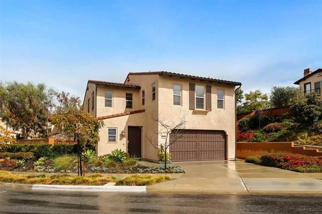 1530 White Sage Way, Carlsbad, CA 92011 (#200012182) :: Cal American Realty