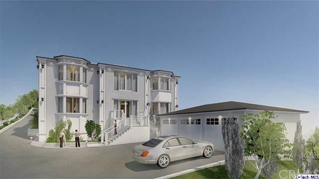 10294 Sunland Boulevard, Sunland, CA 91040 (#320000991) :: The Brad Korb Real Estate Group