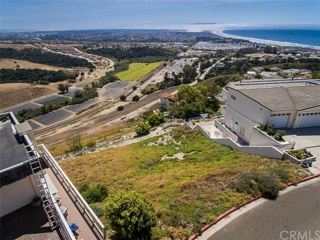 1094 Longview Avenue, Pismo Beach, CA 93449 (#SP20054266) :: Rose Real Estate Group