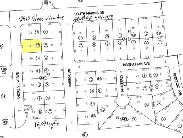 2510 Shore View Avenue, Salton City, CA 92275 (#219040557DA) :: The Houston Team | Compass