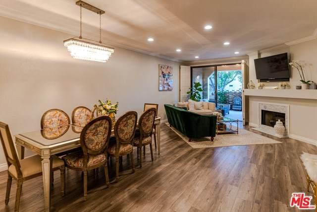 601 N Kenwood Street #107, Glendale, CA 91206 (#20562944) :: Cal American Realty