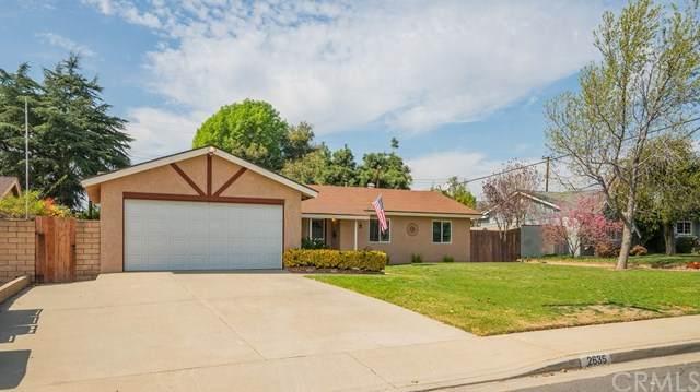2635 Aldon Avenue, La Verne, CA 91750 (#CV20054422) :: Mainstreet Realtors®