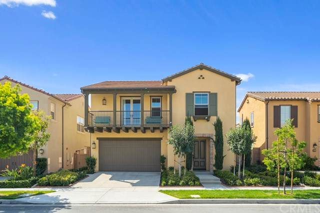 86 Kimbal, Irvine, CA 92620 (#OC20054145) :: Case Realty Group
