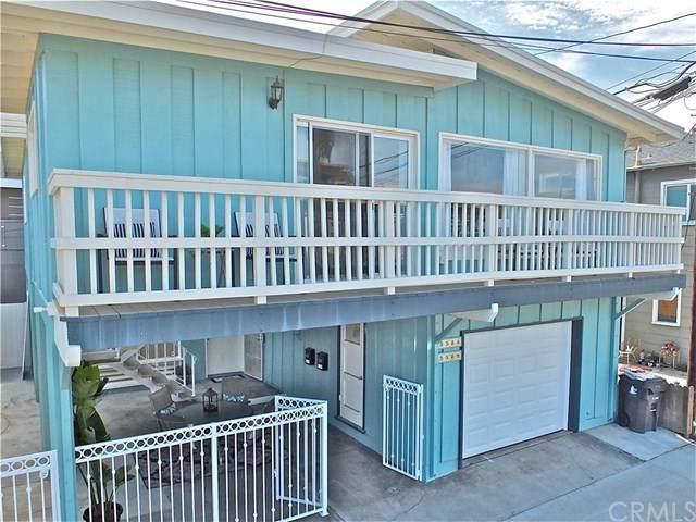 5586 E Ocean Boulevard, Long Beach, CA 90803 (#PW20052718) :: Case Realty Group