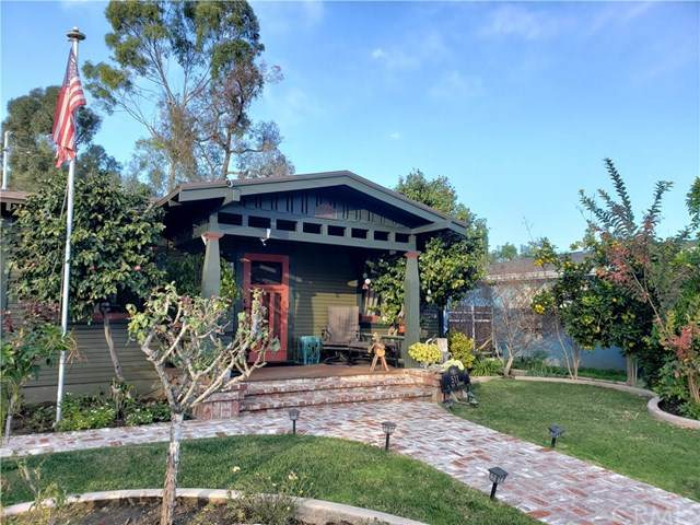 511 E Van Bibber Avenue, Orange, CA 92866 (#PW20054507) :: Z Team OC Real Estate