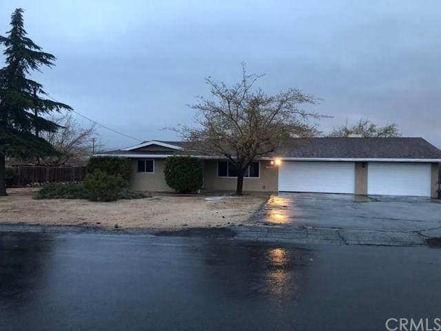 57932 Pueblo, Yucca Valley, CA 92284 (#IV20054599) :: Go Gabby