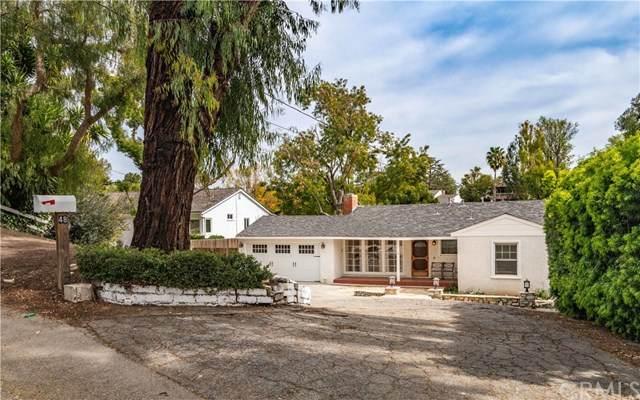 48 Buckskin Lane, Rolling Hills Estates, CA 90274 (#PV20054637) :: Millman Team