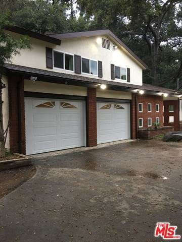 4555 Live Oak Canyon Road, La Verne, CA 91750 (#20563344) :: Mainstreet Realtors®