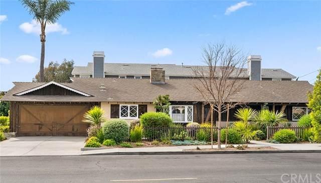2301 E 15th Street, Newport Beach, CA 92663 (#NP20054728) :: Sperry Residential Group
