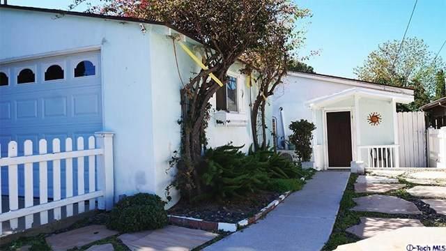 11039 Leolang Avenue, Sunland, CA 91040 (#320000870) :: The Brad Korb Real Estate Group
