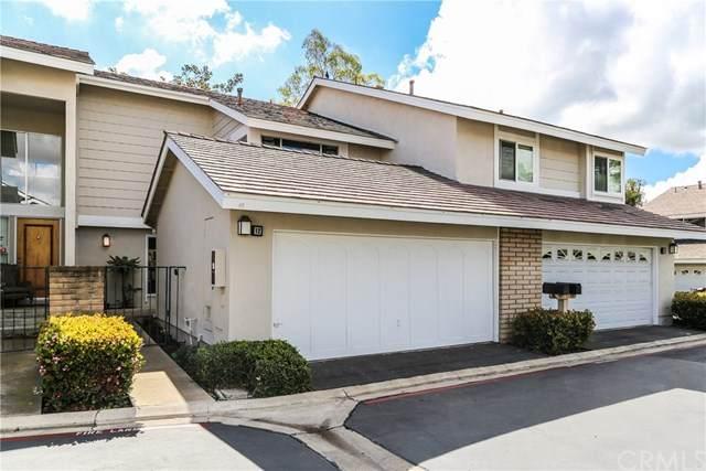 12 Cresthaven 34-G, Irvine, CA 92604 (#OC20054719) :: Mainstreet Realtors®