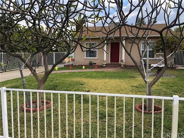 3900 Elma Road, Pasadena, CA 91107 (#WS20053150) :: The Brad Korb Real Estate Group