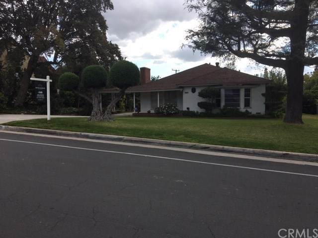 11822 Beverly Drive, Whittier, CA 90601 (#PW20053298) :: Cal American Realty