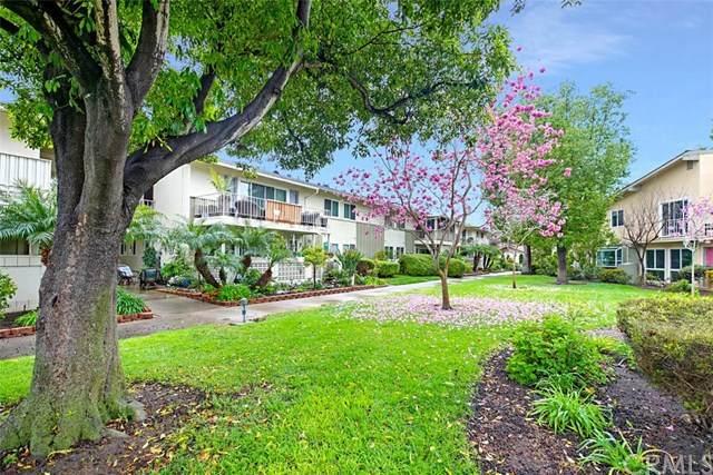18 Avenida Castilla Q, Laguna Woods, CA 92637 (#OC20054534) :: Legacy 15 Real Estate Brokers