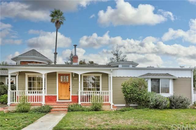 461 S 16th Street, Grover Beach, CA 93433 (#PI20053038) :: Crudo & Associates