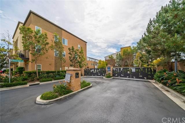 1568 W Artesia Square C, Gardena, CA 90248 (#SB20054204) :: The Marelly Group | Compass