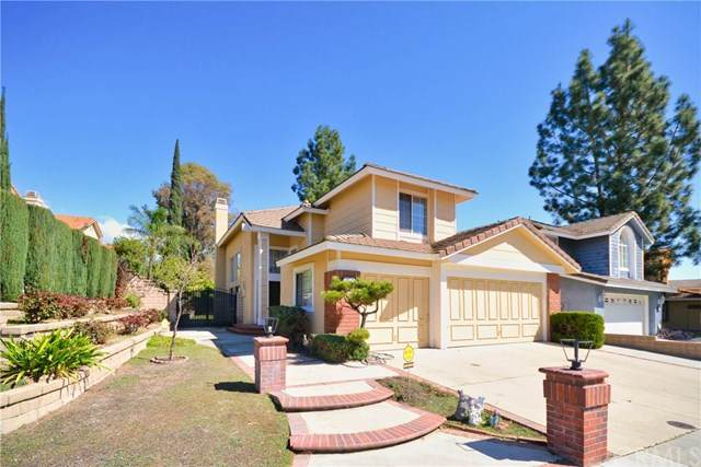 2282 Parkview Lane, Chino Hills, CA 91709 (#TR20047767) :: Wendy Rich-Soto and Associates