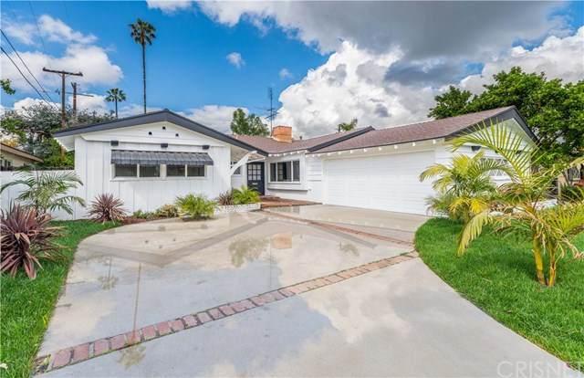 4835 Dempsey Avenue, Encino, CA 91436 (#SR20050200) :: Berkshire Hathaway HomeServices California Properties
