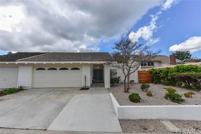 5012 Paseo De Vega, Irvine, CA 92603 (#OC20055049) :: Z Team OC Real Estate