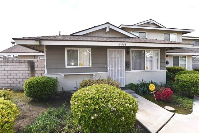 1600 Greencastle Avenue F, Rowland Heights, CA 91748 (#TR20034948) :: Cal American Realty