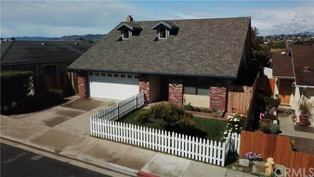 545 Bakeman Lane, Arroyo Grande, CA 93420 (#PI20051257) :: Crudo & Associates