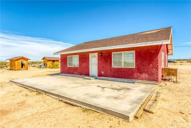 67260 Bourland Pass Road Road, 29 Palms, CA 92252 (#JT20053080) :: The Houston Team | Compass