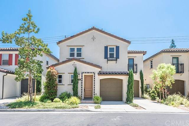 660 Calle Valle, Walnut, CA 91789 (#AR20055235) :: Re/Max Top Producers