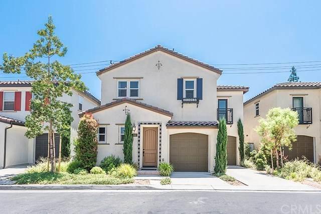 660 Calle Valle, Walnut, CA 91789 (#AR20055235) :: Z Team OC Real Estate