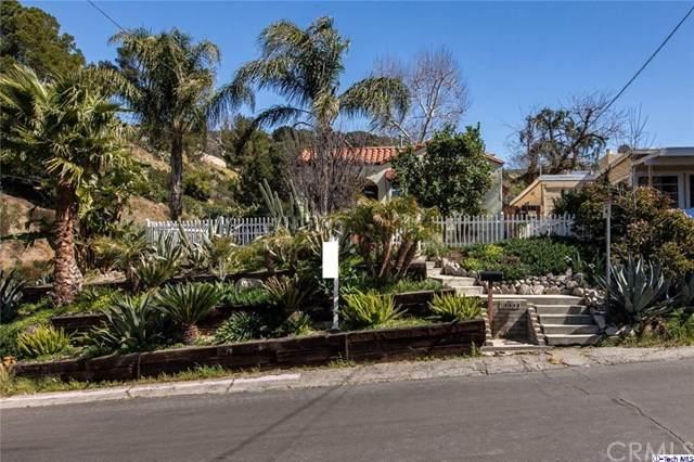 10648 Pinewood Avenue, Tujunga, CA 91042 (#320000864) :: The Brad Korb Real Estate Group