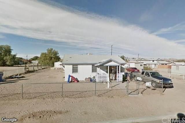 316 W Haloid Avenue, Ridgecrest, CA 93555 (#PW20055241) :: RE/MAX Parkside Real Estate