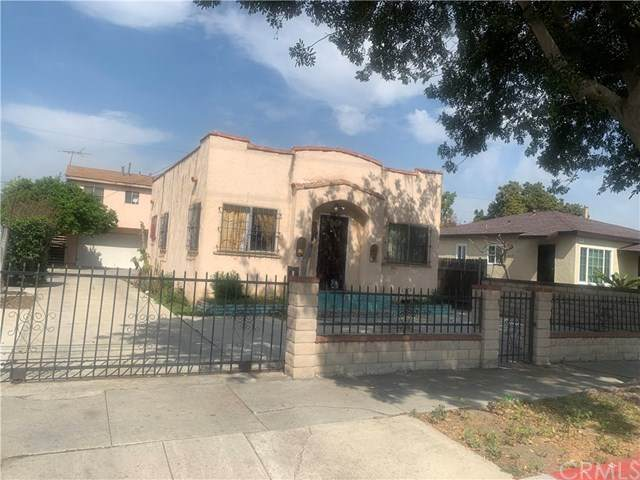 1211 E Greenleaf Boulevard, Compton, CA 90221 (#SB20055275) :: Case Realty Group