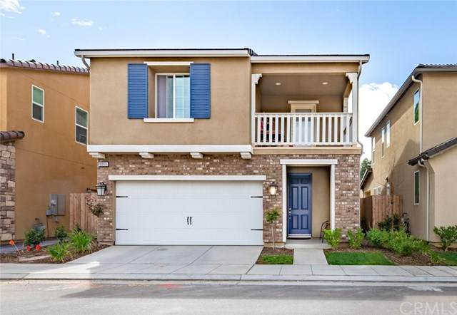 6065 E Peruna Way, Fresno, CA 93727 (#FR20055337) :: The Costantino Group | Cal American Homes and Realty