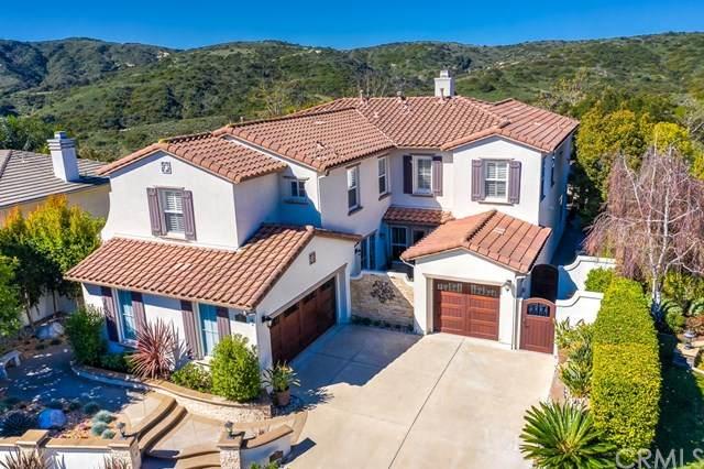 55 Remington Lane, Aliso Viejo, CA 92656 (#OC20040945) :: Z Team OC Real Estate