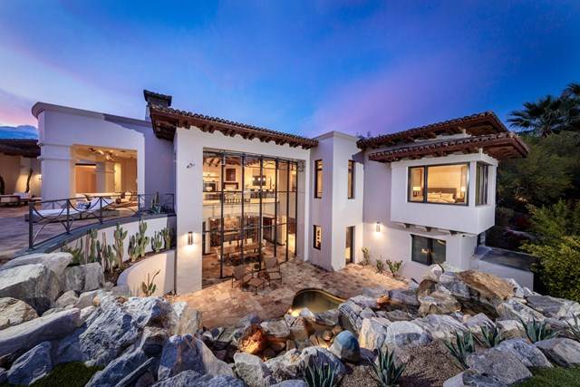 1011 Mountain, Palm Desert, CA 92260 (#219040615DA) :: The Costantino Group | Cal American Homes and Realty