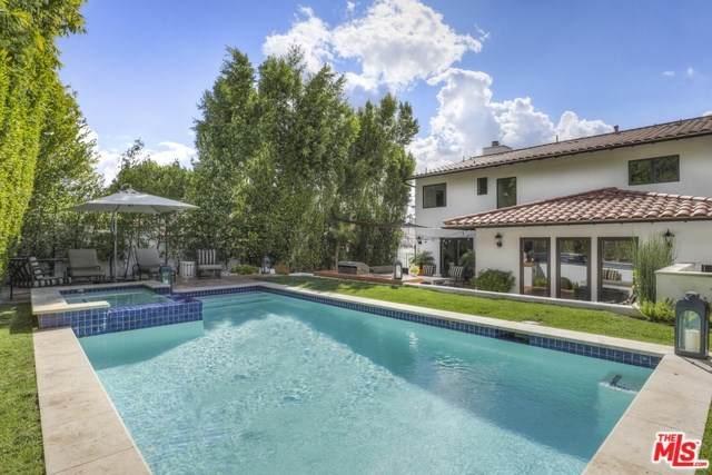 5115 Los Feliz, Los Angeles (City), CA 90027 (#20563590) :: Cal American Realty