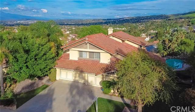 17938 Sunrise Dr, Rowland Heights, CA 91748 (#TR20053928) :: Cal American Realty