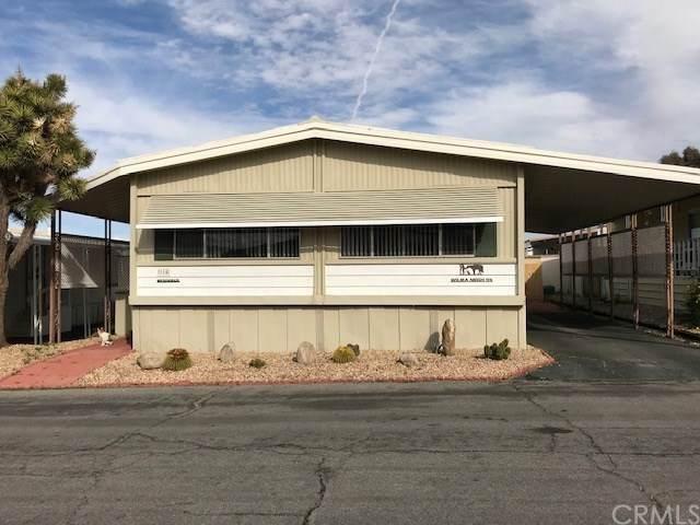 7425 Church Street #114, Yucca Valley, CA 92284 (#JT20055459) :: Go Gabby