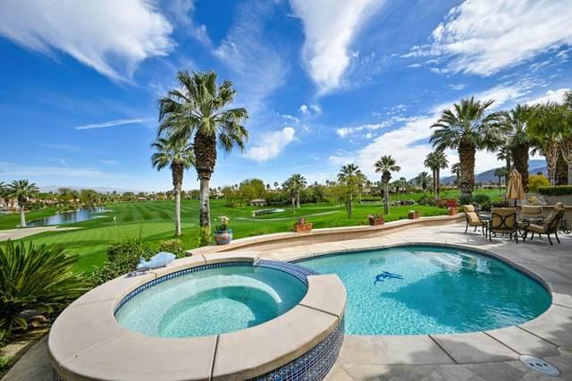 580 Elk Clover Circle, Palm Desert, CA 92211 (#219040618DA) :: Cal American Realty