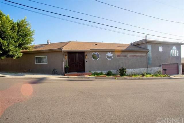 10366 Ormond Street, Shadow Hills, CA 91040 (#SR20055497) :: The Brad Korb Real Estate Group
