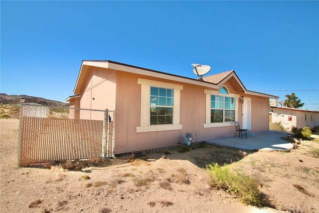 7004 Mission Avenue, 29 Palms, CA 92277 (#JT20054881) :: Realty ONE Group Empire