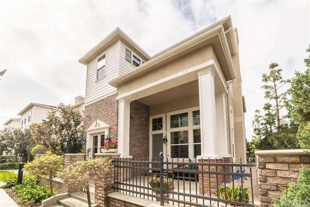 70 Fringe Tree, Irvine, CA 92606 (#OC20052366) :: Doherty Real Estate Group