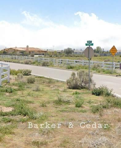 0 Barker Road - Photo 1