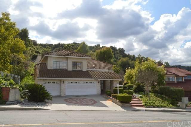 2349 Saleroso Drive, Rowland Heights, CA 91748 (#WS20055601) :: Apple Financial Network, Inc.