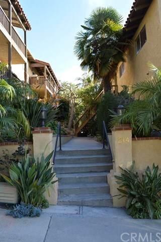 214 Via Robina #18, San Clemente, CA 92672 (#OC20055654) :: Sperry Residential Group