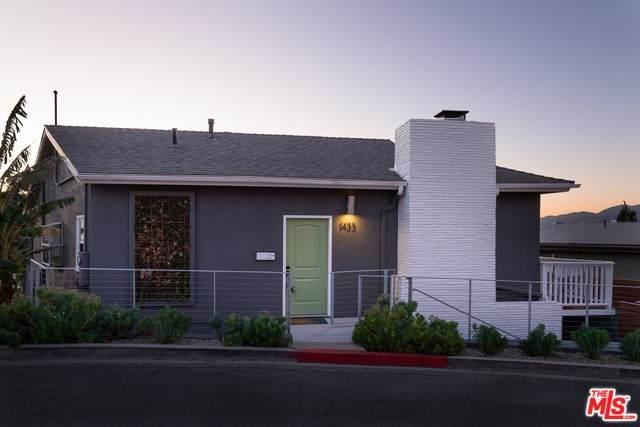 1433 Stanford Drive, Glendale, CA 91205 (#20563312) :: Cal American Realty
