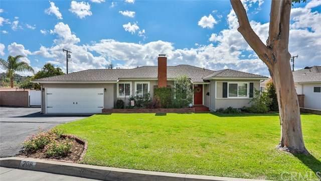 208 S Worthy Drive, Glendora, CA 91741 (#CV20051451) :: Mainstreet Realtors®