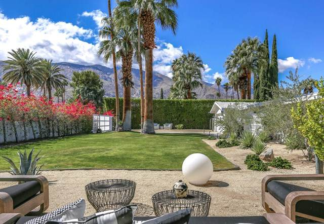 1350 El Alameda, Palm Springs, CA 92262 (#219040636PS) :: The Costantino Group | Cal American Homes and Realty