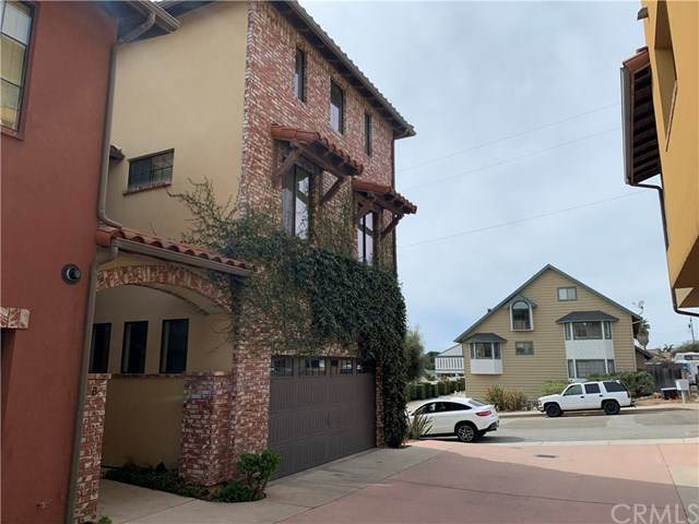 248 N 14th Street A, Grover Beach, CA 93433 (#SP20055888) :: Rose Real Estate Group