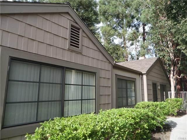519 Blue Water Lane #91, Fullerton, CA 92831 (#PW20055866) :: Team Tami
